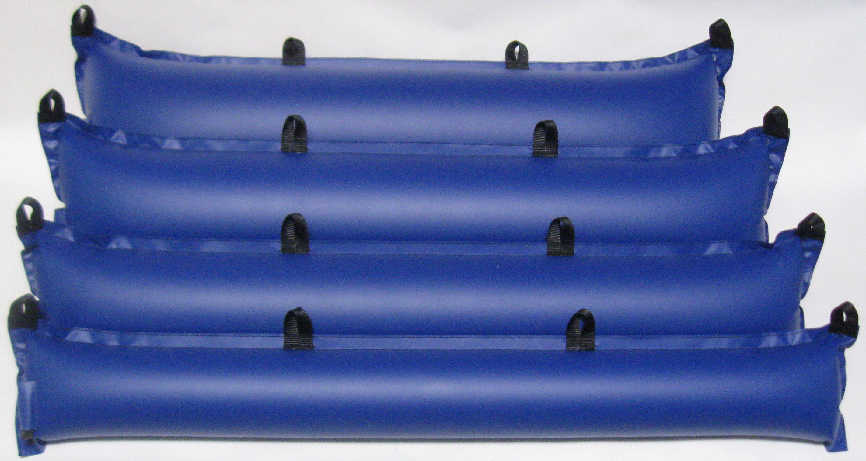 Stowaway Inflatable Boat Fenders